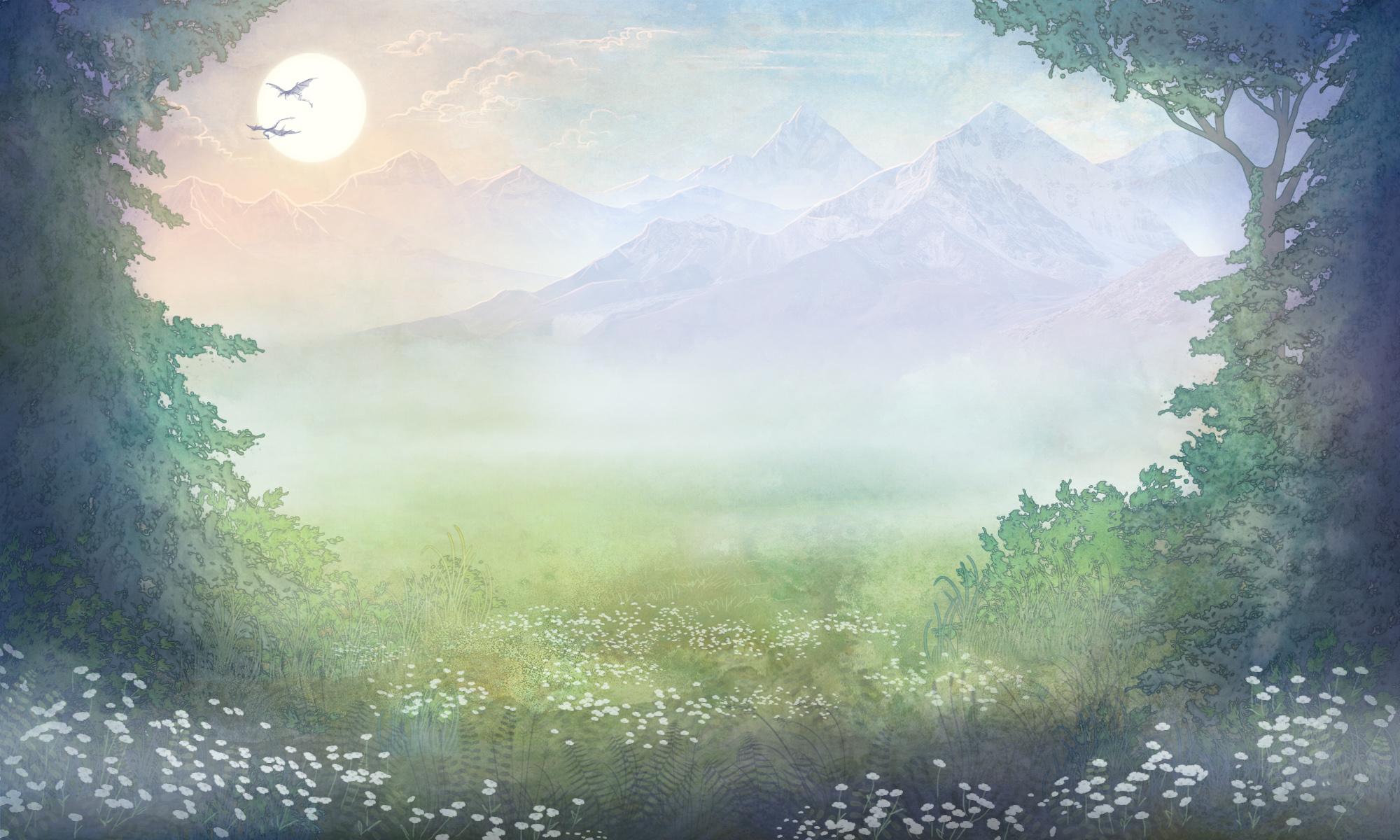 The World of Pangaea